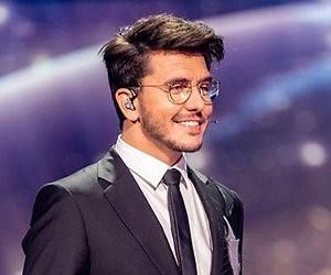 Jan Smit na Eurovision: Shine a light dankbaar om terug op het podium te zijn