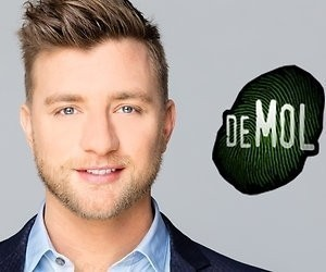 Doet Jan Versteegh mee aan Wie is de Mol 2018?