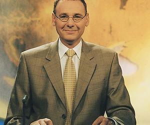 Jan de Hoop 25 jaar bij het RTL Ontbijtnieuws