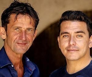 Kritiek op Songfestivalduo Jan Smit en Cornald Maas