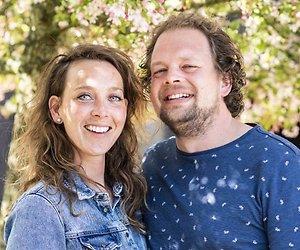 Boer Jan hield Boer zoekt vrouw-afloop met Nienke geheim voor kinderen