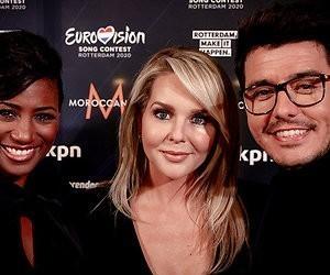Gaat Jan Smit het Eurovisie Songfestival halen?