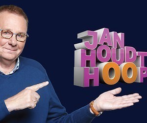 Jan de Hoop baalt van floppen tv-quiz
