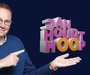 De TV van gisteren: Nieuwe quiz Jan de Hoop begint niet best
