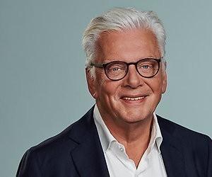 Jan Slagter helpt dementerende mensen aan een baan