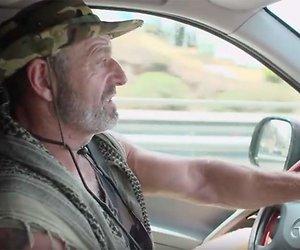 Videosnack: Jantje Safari vergeet iets fundamenteels in La Carihuela