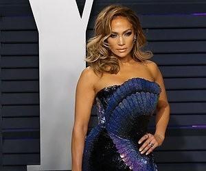 Heeft Jennifer Lopez dansshow gestolen?