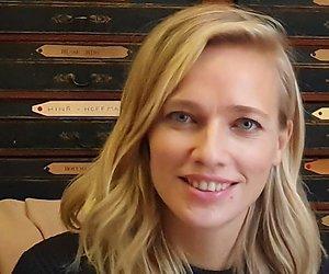 Jennifer Hoffman: 'Helaas kwam ik in de saaie hoek terecht: belastingen innen'