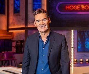 Jeroen van der Boom krijgt praatprogramma bij SBS6