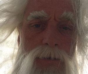 Jeroen Pauw onherkenbaar in nieuwe speelfilm
