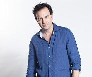 Jeroen Spitzenberger over nieuwe serie Oogappels