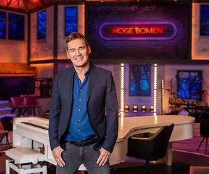 Jeroen van der Boom: 'Iedereen zat met tranen'