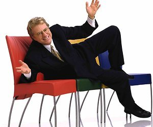 Na 27 jaar een einde aan de Jerry Springer Show