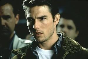 Tom Cruise is goudeerlijk