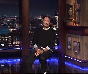 Jimmy Fallon keert ondanks coronacrisis terug naar de studio met Tonight Show