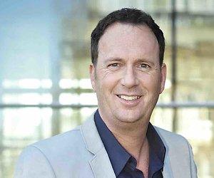 Jochem van Gelder maakt comeback voor volwassenen op nationale televisie