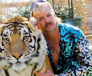 Tiger King Joe Exotic kampt met immuunsysteemstoornis