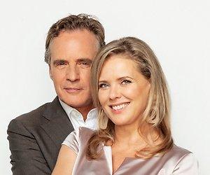 Joep Sertons en Babette van Veen zijn nog steeds gelukkig in GTST