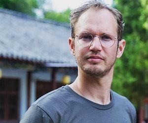 Tweede kandidaat Wie is de Mol? is Johan Goossens