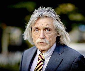 Johan Derksen zegt niks lelijks meer over Turkije na doodsbedreiging