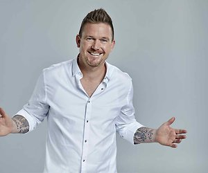 Johnny de Mol maakt Up Met Johnny