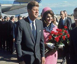 Naar het Witte Huis in De Kennedy's, een Amerikaanse dynastie