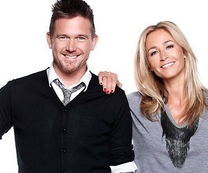 Johnny de Mol en Wendy van Dijk presentatieduo bij We want more