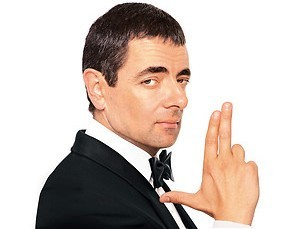 Johnny English: Rowan Atkinson is de slechtste spion ooit in Johnny English
