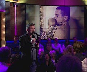 De TV van gisteren: Zingende Johnny de Mol in Pauw trekt 823.000 kijkers