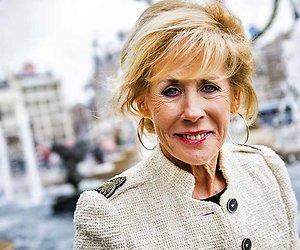 Joke Bruijs over haar comeback in GTST