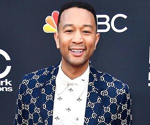 John Legend wordt coach in The Voice