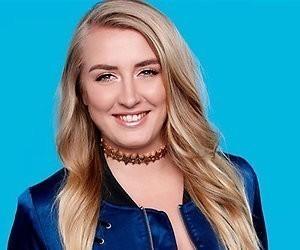 Julia wint Idols 2017