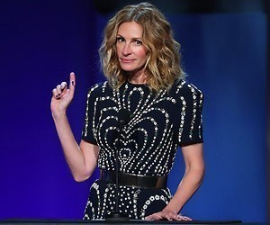 Superster Julia Roberts overgeslagen bij Emmy-nominaties
