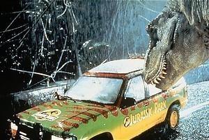 Dino's slaan op hol