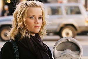 De geest van Reese Witherspoon
