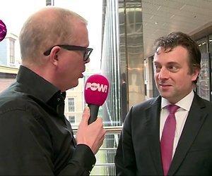 Jan Roos gaat de politiek in