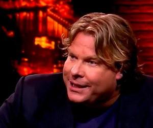 Robert Jensen gaat voor 'ander geluid'