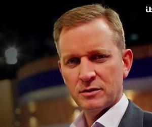 Britse talkshow van de buis gehaald na zelfmoord gast