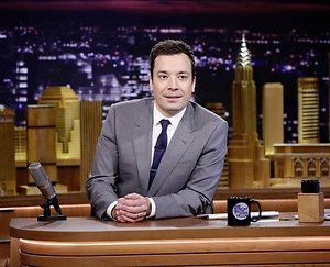 Jimmy Fallon presenteert 74ste editie Golden Globes