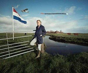 Jort Kelder maakt finalisten Pronkstuk van Nederland bekend