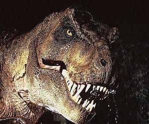 Jurassic park wordt animatieserie op Netflix