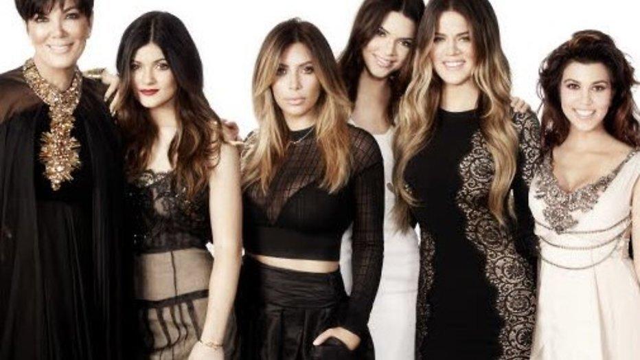 Kassa voor de Kardashians: 100 miljoen dollar voor vier jaar realitysoap