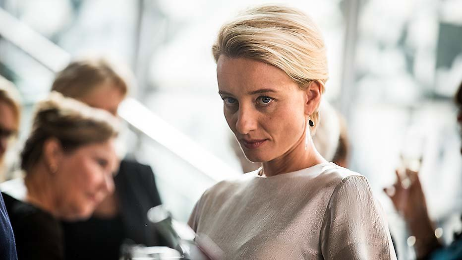 Karina Smulders - Keizersvrouwen