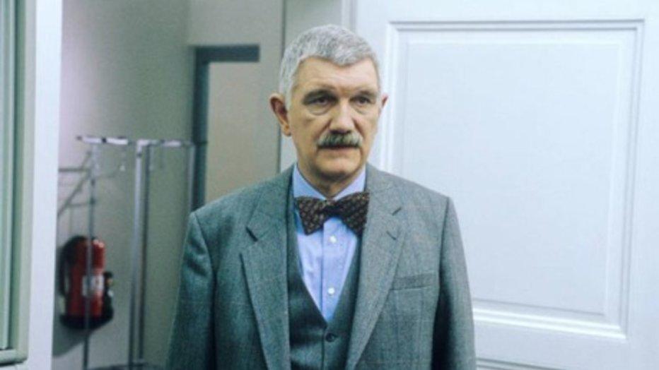 Commissaris Brinkmann uit Tatort overleden