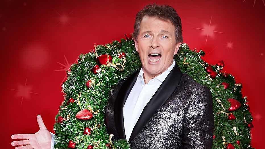 Ja hoor, ook dit jaar is er weer een All You Need Is Love Kerstspecial