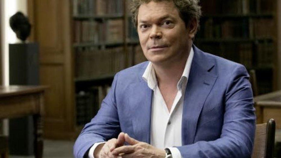 Coen Verbraak praat met rechters in nieuw seizoen Kijken In De Ziel