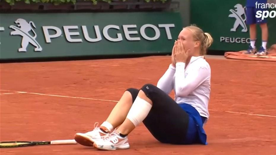 De TV van gisteren: Kiki Bertens bezorgt Roland Garros topkijkcijfers