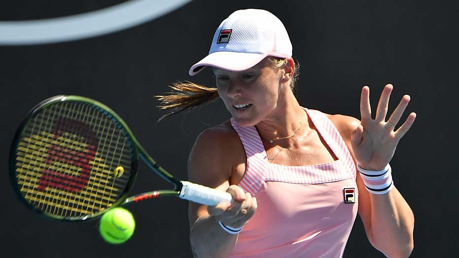 De kansen van Kiki Bertens op de Australian Open