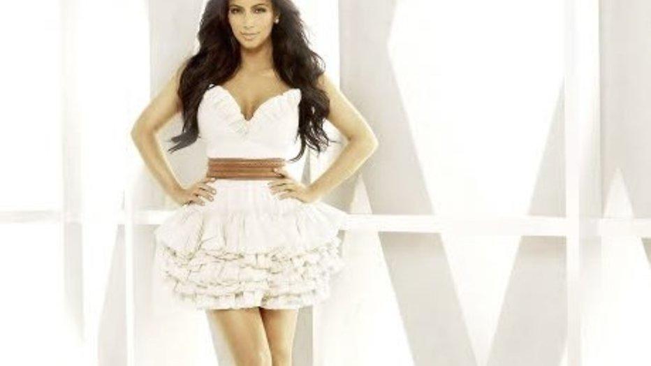Kim Kardashian toch niet in Indiase realityshow Big Boss