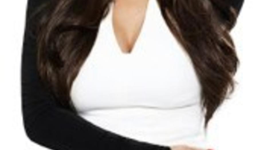 Kim Kardashian in Indiase realityshow Big Boss